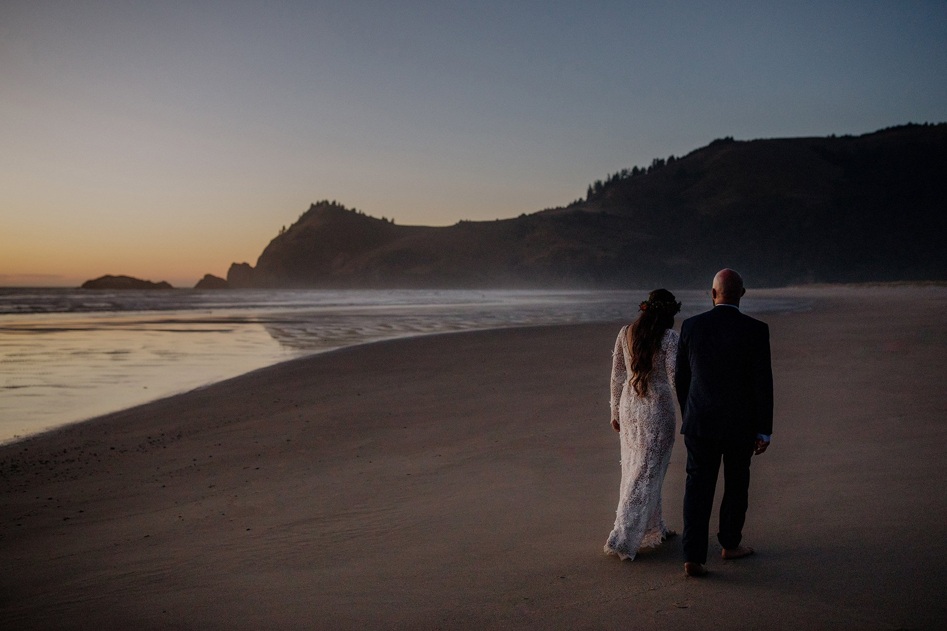 how to build a wedding photography business